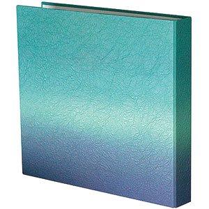 画像1: 大色紙ファイル 自然のささやき 海 (1)