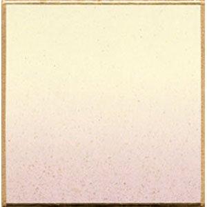 画像1: 豆色紙 鳥の子ぼかし砂子入10枚 紫 (1)