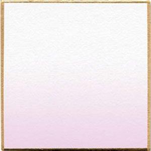 画像1: 豆色紙 画仙ぼかし10枚 紫 (1)
