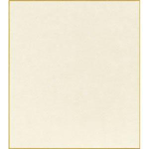 画像1: 大色紙 鳥の子紙特上10枚 (1)
