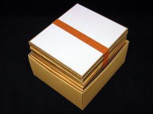 画像1: 大色紙 奉書張50枚 (1)