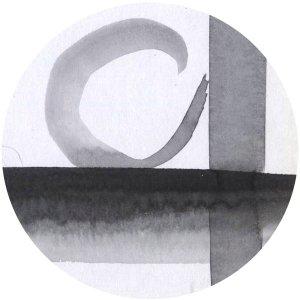 画像1: 大色紙 まる松10枚 (1)