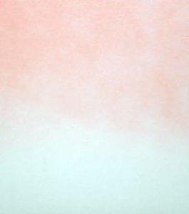 画像1: 大色紙 鳥の子 あけぼのII (1)